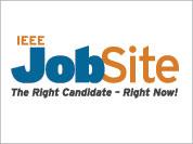 IEEE Job Site Logo