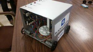 2018 Region 5 robot