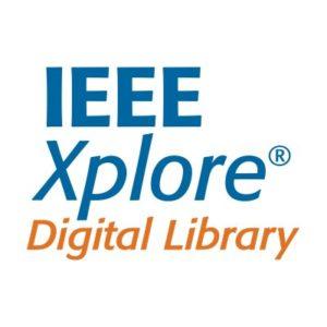 IEEE Xplore Digital Library Logo